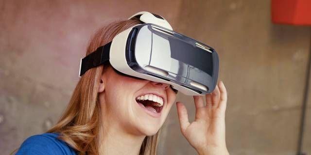 想摆脱VR带来的眩晕恶心之感?这个技术可以帮你