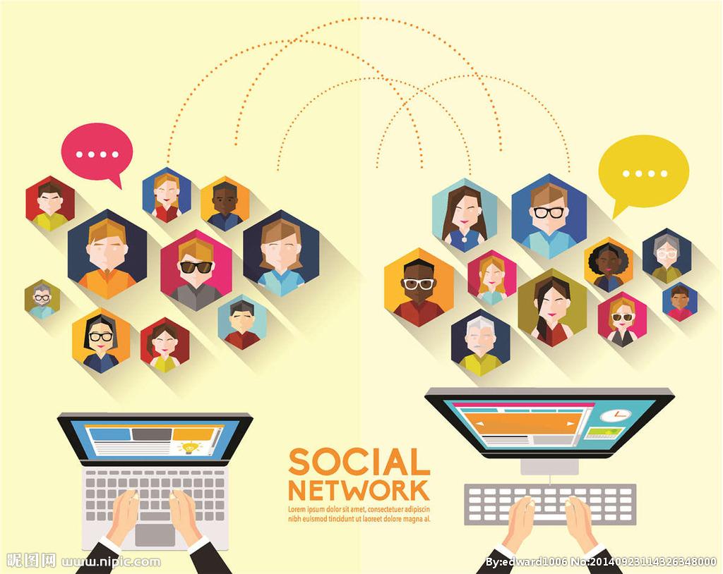 SNS互联网社交