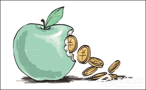 """不征""""苹果税""""了?传苹果酝酿取消打赏抽成"""