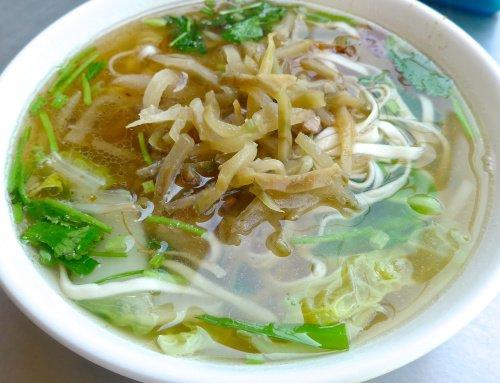 榨菜可以緩解暈車症狀。