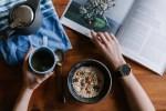 生活小知识:养胃靠不作