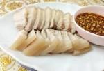梁实秋:北平的白肉