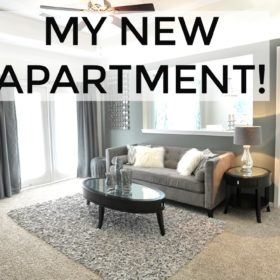 How To Decorate An Apartment When Moving A New City