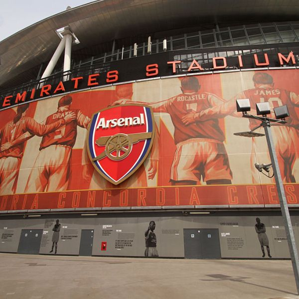 Arsenal takes on climate change: Why becoming first Premier League club to sign up to UN Sports for Climate Action Framework is good PR for the Gunners