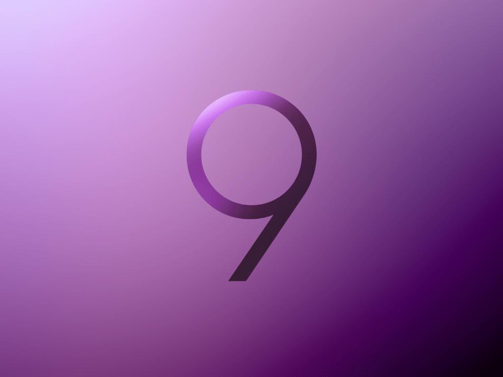 GalaxyS9
