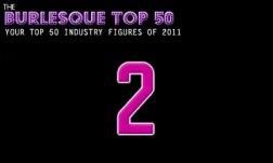 The Burlesque TOP 50 2011: 2