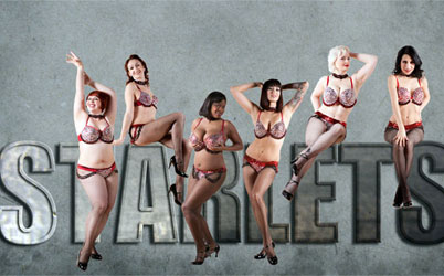 The Chicago Starlets