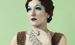 Competing for the Crown: Gin Minsky (BHoF 2013)