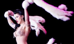Winners Videos: Burlesque Hall of Fame Weekend 2013