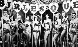 Burlesque Dancer Banned from Burlesque to Keep Custody of Her Children