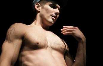 New York Boylesque Festival Producer responds to Go-Go Harder's Accusations of Exclusion.