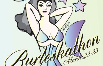 Burleskathon: 24 Hours of Tease!