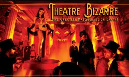 Dancing with the Devil: Theatre Bizarre 2013