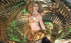 Goldie Candela's Texas Burlesque Festival Diary (Part 2)