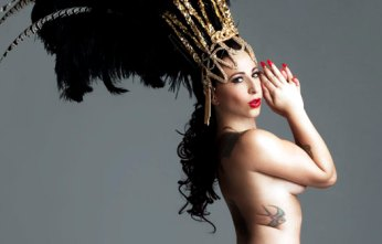 The Top 20 Burlesque Articles of 2014