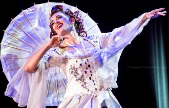 Burlesque Hall of Fame Weekend 2015: Movers, Shakers and Innovators