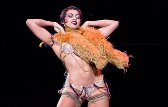 Burlesque Hall of Fame Weekend 2015: Best Debut