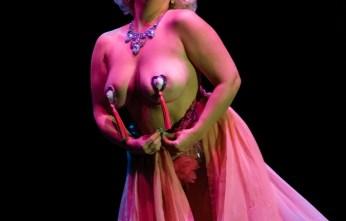 Five time Burlesque TOP 50 No. 1 Dirty Martini, by Mark Kaplan (NakedLens.org)