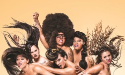 Hot Brown Honey, by Dylan Evans