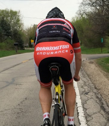 Barrington Endurance Club