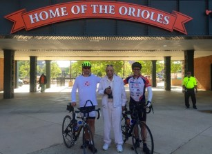 Dads Honor Ride photo