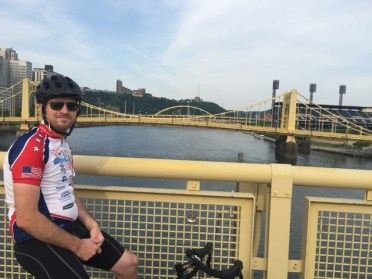 Honor Ride Day 13 pic