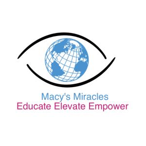 Mayc's Miracles logo