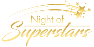Night of superstars logo