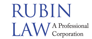 Rubin Law Offices logo