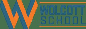 Wolcott School logo