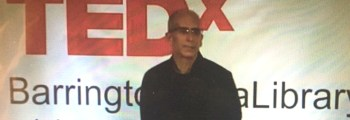 """TEDxpresentation:""""Why We Need To Break TheCycle Of Father Absence"""""""