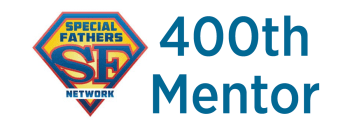 400th Mentor Father Joins SFN