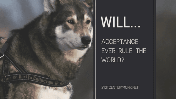 "<span class=""dojodigital_toggle_title"">Will Acceptance Ever Rule The World?</span>"