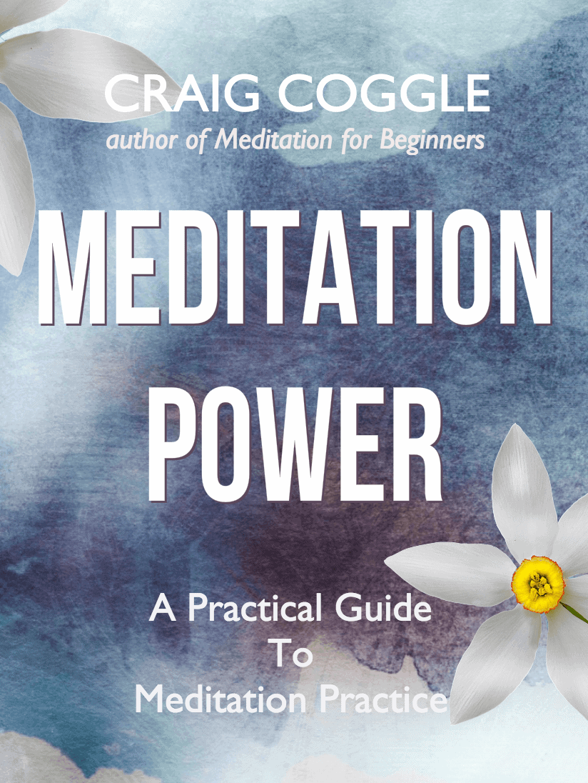 meditation power by craig coggle