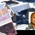 Dorner Does an Atta : Police Find Drivers License Alongside Burnt Body In Cabin