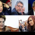 6 Latin American Leaders Who Criticised US Policies Contract Cancer Simultaneously