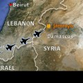 Above the Law: What's Behind Israel's Latest Military Rampage In Syria?
