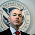 DHS Nominee Mayorkas subject of Hillary Clinton-linked fraud probe