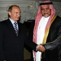Putin rebuffs Gulf cash-for-arms deal, but Prince Bandar lets slip Saudi Arabia's real agenda for Syria