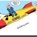 51 UN Countries Vote to Keep Israel's Nuclear Arsenal Hidden from Public View