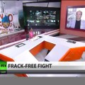 Ian R. Crane: 'Fracking puts people's fresh water supply at risk'