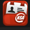 Your address book belongs to the NSA