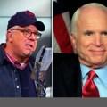 Glenn Beck Throws 'Maverick' John McCain Under the Bus Over Obamacare Comments