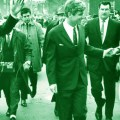 RFK: CIA fingerprints all over his assassination