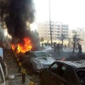 Twin Terror occurs in Beirut, while terror groups 'allowed' to reside inside U.S.