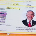 Ron Paul: 'Bitcoin could go down in history as destroying the dollar'
