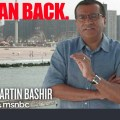 MSNBC anchor Martin Bashir resigns over his puzzling fetish remarks