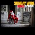 Episode #13 – SUNDAY WIRE XMAS SHOW: Train Wreck on 34th Street: Santa on the Edge
