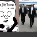 'Conrad Constitution': Obama Assassination Cartoon Satire Prompts Secret Service Visit Series Creator