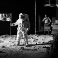 Moon Landings: The Problem With 'Those Photos'